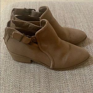 Express Booties Boots